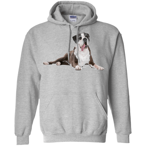 Looking Foxy For The Camera Hoodie