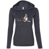 Looking Foxy For The Camera Ladies T-Shirt Hoodie