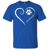 Otterhound, Always in my Heart Tee