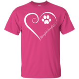Kromfohrlander, Always in my Heart Tee