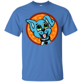 Patch Puppy Sunshine Tee - Benefiting Jesse's Fund for Senior Dog Adoption