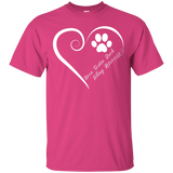 Nova Scotia Duck Tolling Retriever, Always in my Heart Tee