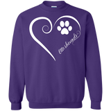 Otterhound, Always in my Heart Sweatshirt