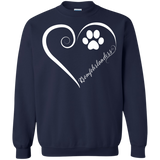 Kromfohrlander, Always in my Heart Sweatshirt