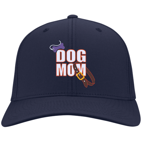 Dog Mom Nylon Cap