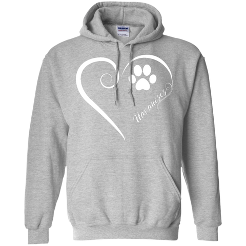 Havanese, Always in my Heart Hoodie