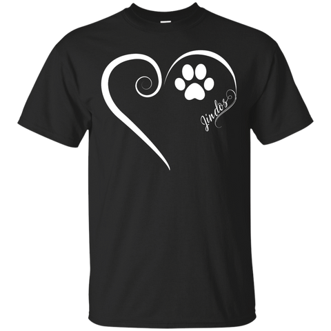Jindo, Always in my Heart Tee