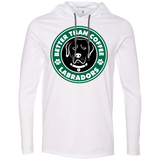 Lab-Bucks Ladies Tee Shirt Hoodie