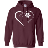 Pointers, Always in my Heart Hoodie