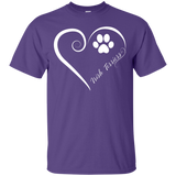 Irish Terrier, Always in my Heart Tee
