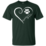 English Cocker Spaniel, Always in my Heart Tee