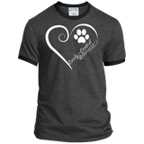 Curly-Coated Retriever, Always in my HeartRinger Tee