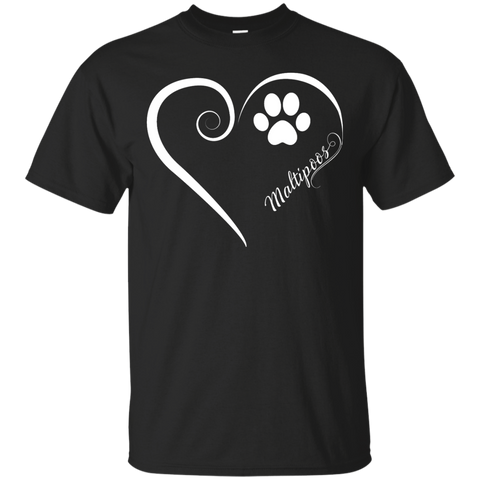 Maltipoo, Always in my Heart Tee