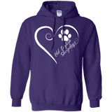 Old English Sheepdog, Always in my Heart Hoodie