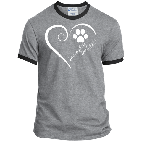 Lancashire Heeler, Always in my Heart  Ringer Tee