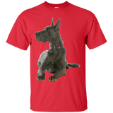 Great Dane Proud Gildan Ultra Cotton T-Shirt
