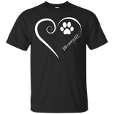 Hovawart, Always in my Heart Tee