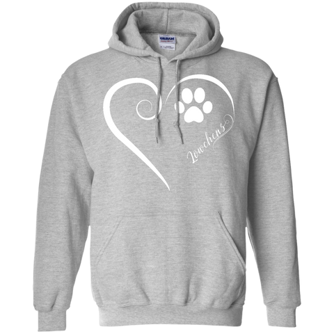 Lowchen, Always in my Heart Hoodie