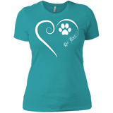 Kai Ken, Always in my Heart Ladies' Boyfriend Tee