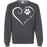 Russian Toy, Always in my Heart Sweatshirt