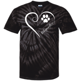 Schapendoes, Always in my Heart Tie Dye Tee