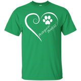 Portuguese Pointer, Always in my Heart Tee