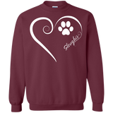 Sloughi, Always in my Heart Sweatshirt