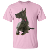 Great Dane Proud Unisex Gildan Ultra Cotton T-Shirt
