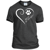 Rafeiro Do Alentejo, Always in my Heart Ringer Tee