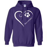 Pomeranian, Always in my Heart Hoodie