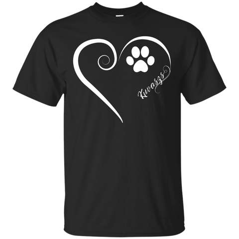 Kuvasz, Always in my Heart Tee