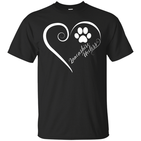 Lancashire Heeler, Always in my Heart Tee