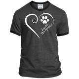 Lagotto Romagnolo, Always in my Heart Ringer Tee