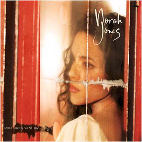 Come Away With Me Single (Import) CD - Norah Jones Store
