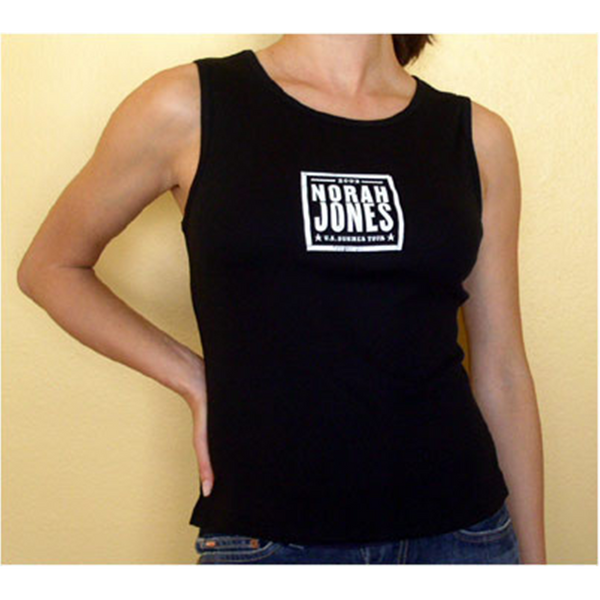 Stamp Women's Tank - Norah Jones Store - 2