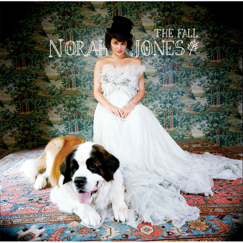 The Fall Vinyl - Norah Jones Store