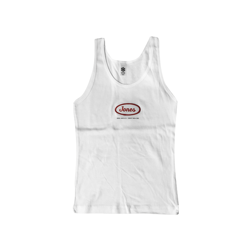 Patch Women's Tank - Norah Jones Store - 1