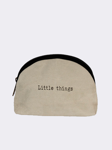 Little Things Pouch