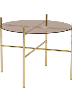 Draper Martini Table