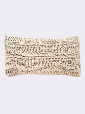 Cotton Cord Pillow