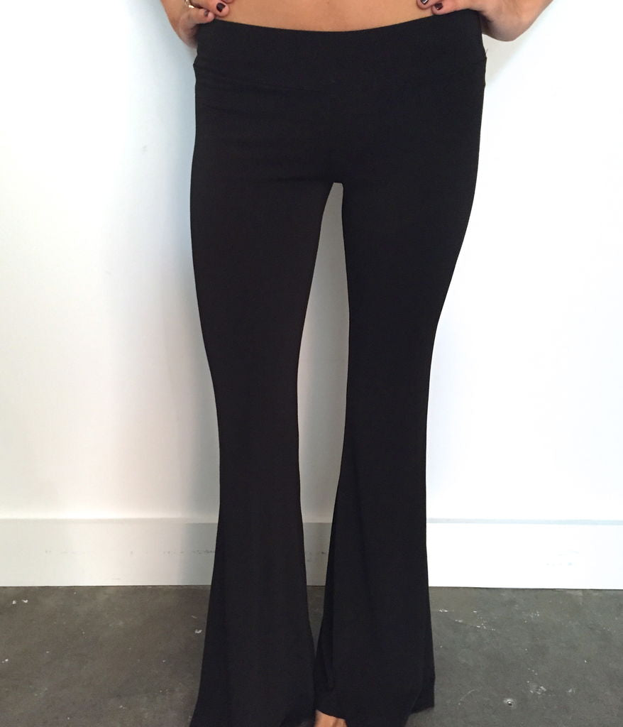 Veronica M. Fit & Flare Pant