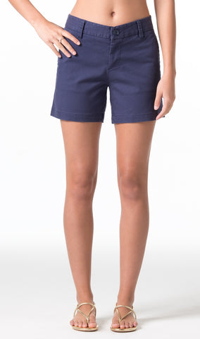 Tori Richard Denim Twill Cindy Short
