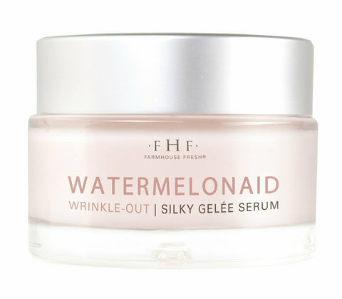 Farmhouse Fresh Watermelonaid Wrinkle-Out Serum
