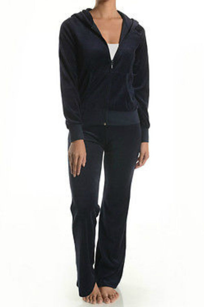 T-Party Velour Hoodie & Pant Set - ShopBody.com - 5