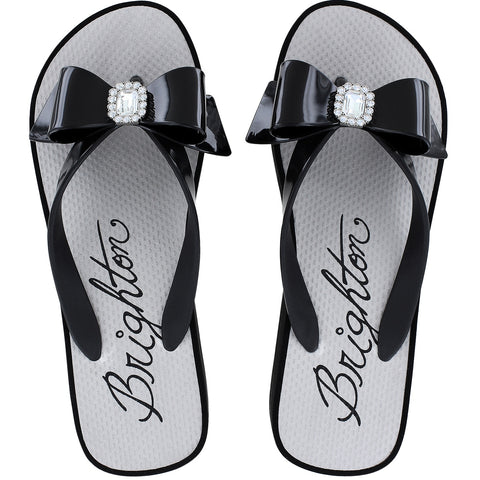 Brighton Bowie Wedge Flip Flop