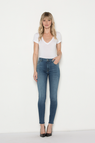 Parker Smith Bombshell Skinny Hillside