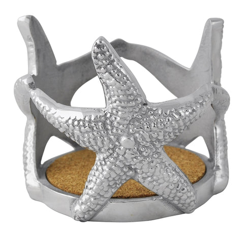 Mariposa Starfish Wine Cozy