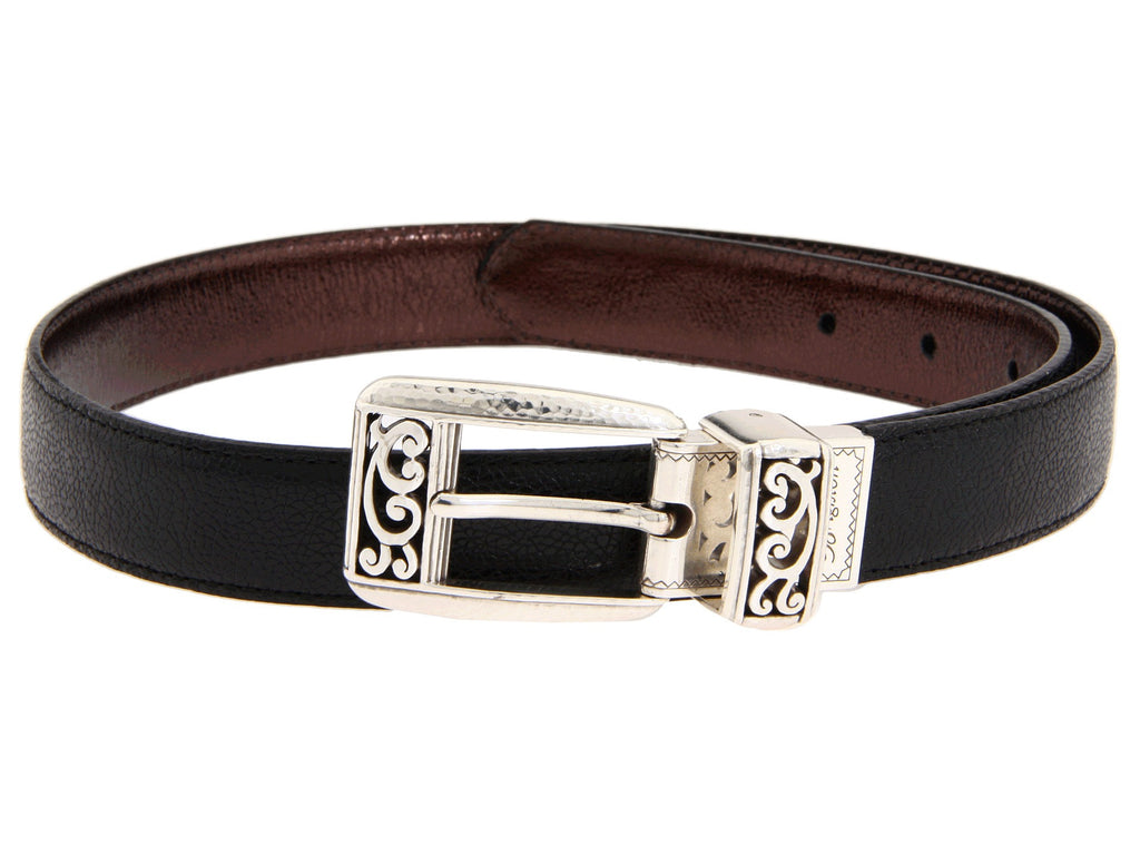 Brighton Mantilla Reversible Belt - ShopBody.com