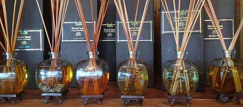Lemon Grass DIFFUSER