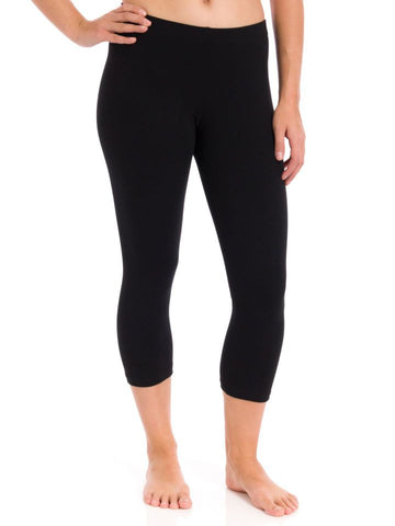 T-Party Capri Legging